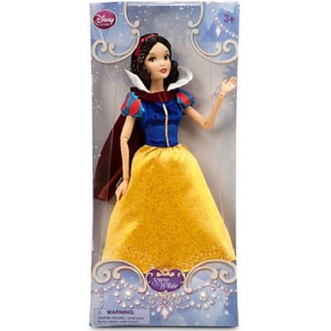 Дисней Белоснежка классическая кукла 2014