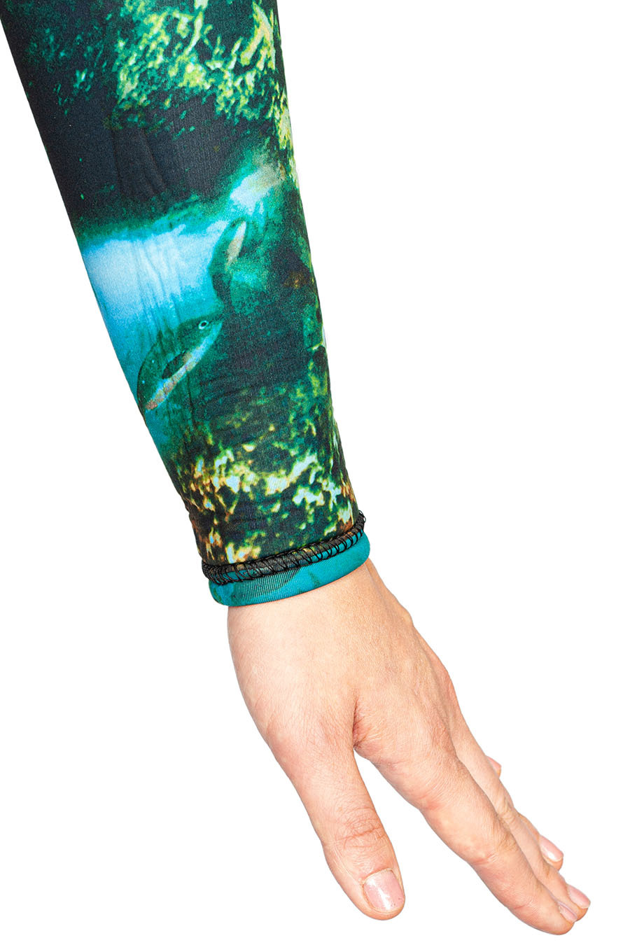 Гидрокостюм женский Salvimar Seawalker Lady 5,5 мм