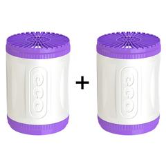Комплект на 2 года для Гейзер Эко Макс для жеской воды