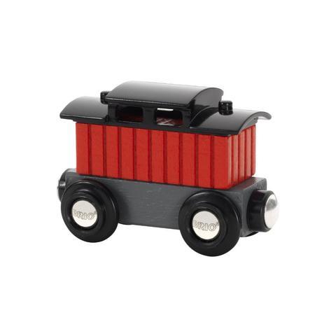 BRIO 33737 Замыкающий тормозной вагон