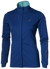 Куртка для бега Asics Lite-Show Winter Jacket женская