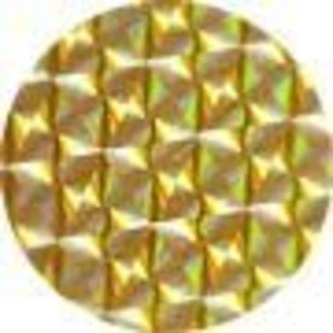 Фольга для ламинирования/фольгирования Crown Roll Leaf - голограммная, №06 -