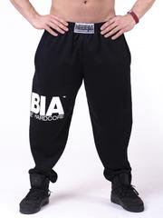 Мужские брюки Nebbia 160 black