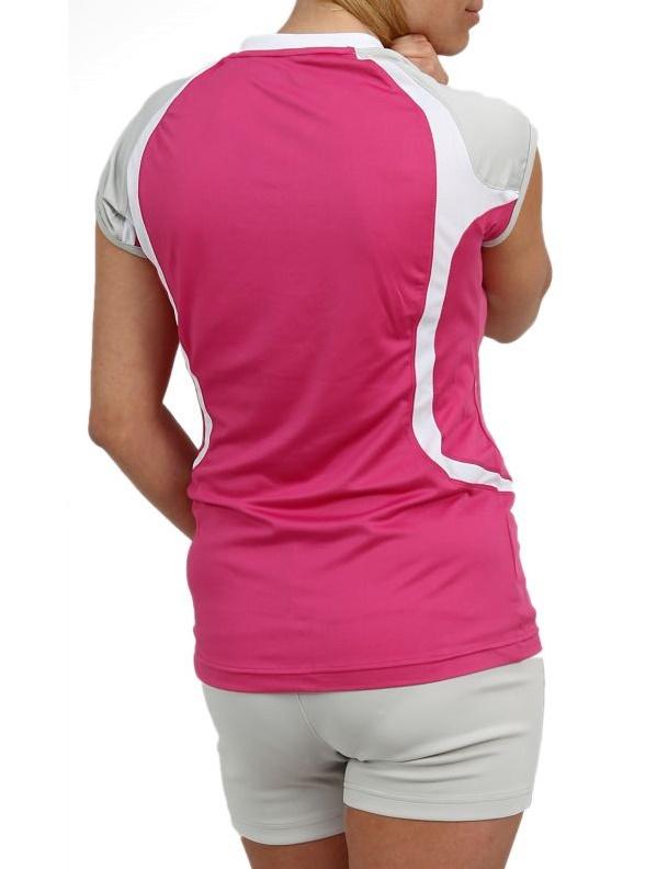 Женская волейбольная форма ASICS SET AREA LADY ( T225Z1 2994 ) фото