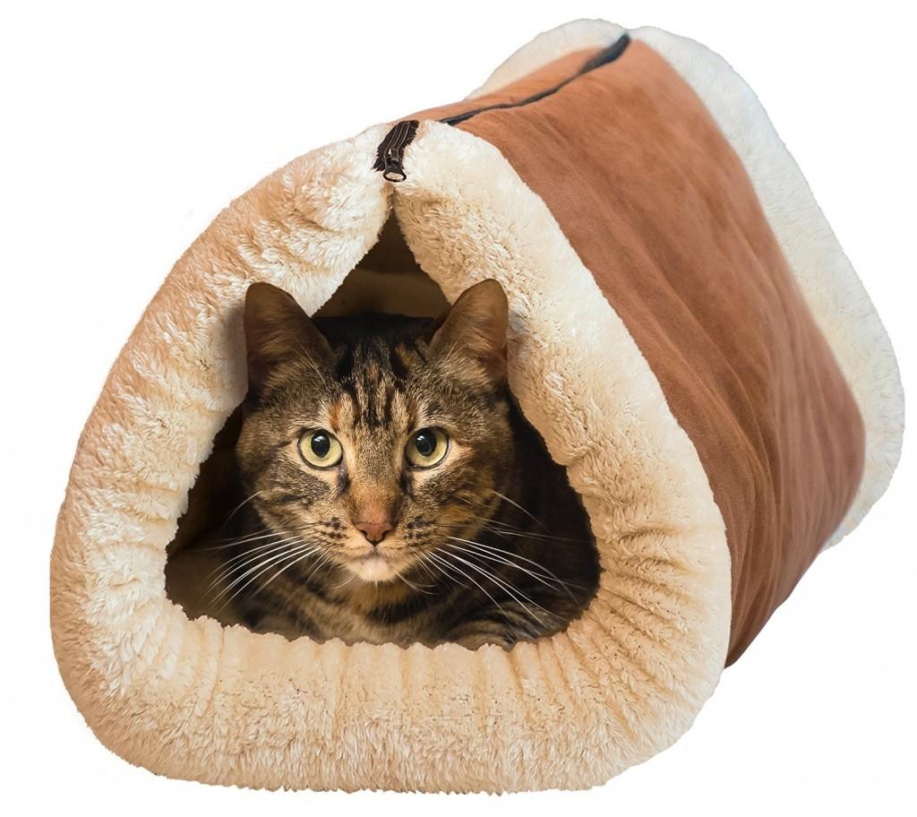 Товары для животных Лежанка-домик для кошки 2в1 Kitty Shack 0590f2aabb48dcfedeb298c4ed5bfe16.jpg