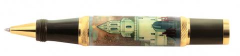 Ручка роллер Ancora Kazan Kremlin rb123