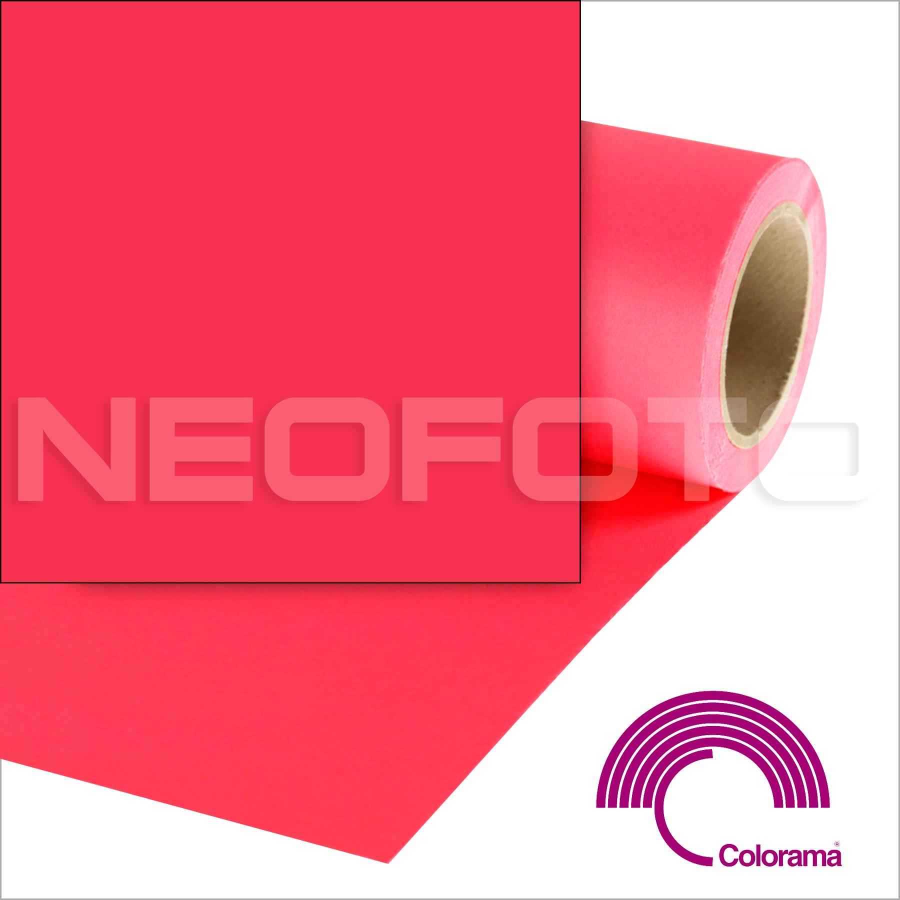 Colorama CO104 Cherry 2.72х11 м