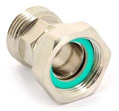 Соединение с накидной гайкой Uni-Fitt 1