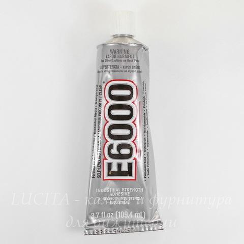 Клей E6000 (109,4 мл)