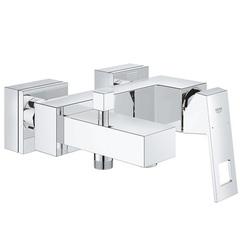 Смеситель для ванны однорычажный Grohe EuroCube 23140000 фото