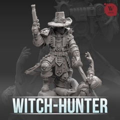 Witch-Hunter