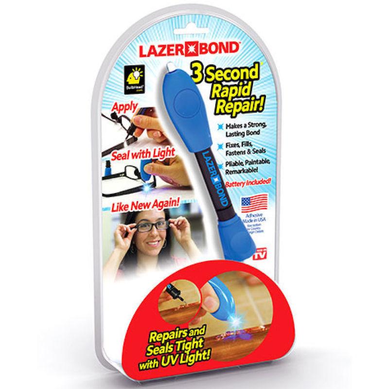 Товары для дома Жидкий клей - пластик (жидкая смола) Lazer Bond boscovs.jpeg