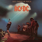 AC/DC / Let There Be Rock (Remasters Edition)(CD)