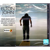 Elton John / The Diving Board (RU)(CD)
