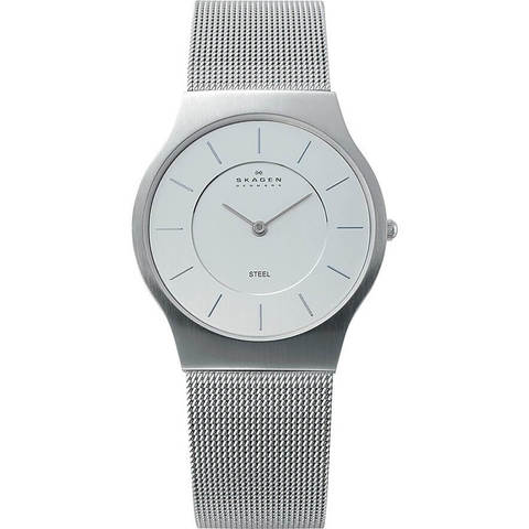 Купить Наручные часы Skagen 233LSS по доступной цене