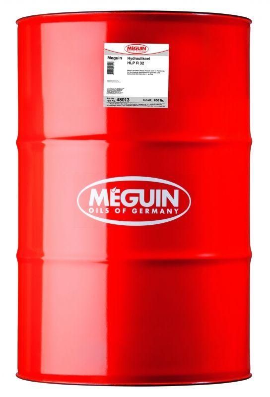 Meguin Hydraulikoil HLP R 32 Гидравлическое масло