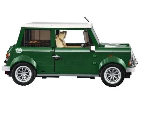 LEGO Creator: Mini Cooper MK VII 10242