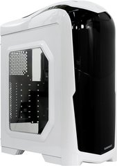 Корпус Miditower GameMax <G539W> Blue  Led  ATX Без  БП