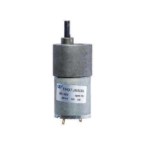 Двигатель эл. DDE DPW190i сервопривод заслонки