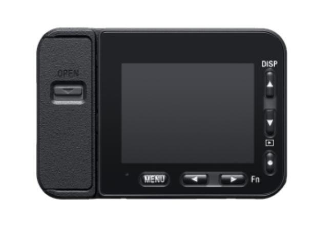 Камера Sony DSC-RX0 II