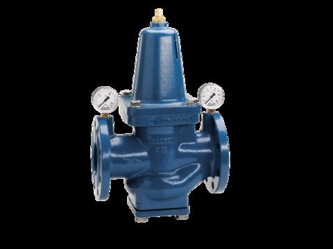 Понижающий клапан D15P-50 A