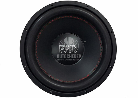 Сабвуфер FSD audio M 1524