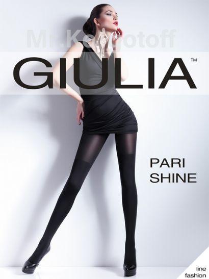 Колготки Giulia Pari Shine