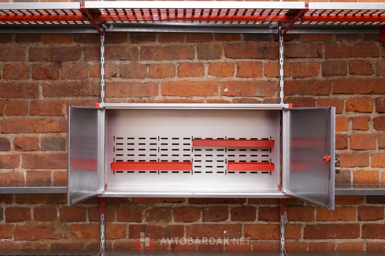 Навесной ящик для инструментов система IF