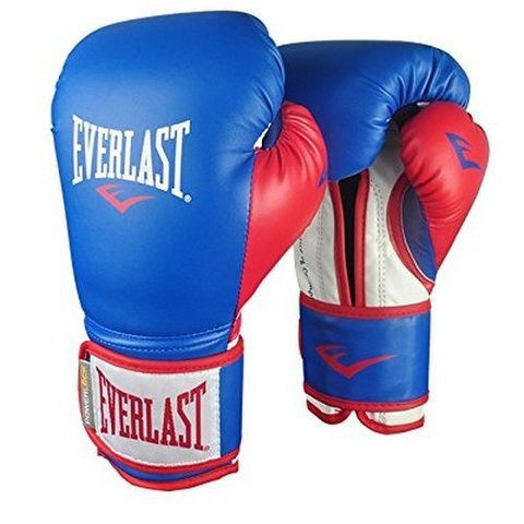 Перчатки POWERLOCK PU. Everlast