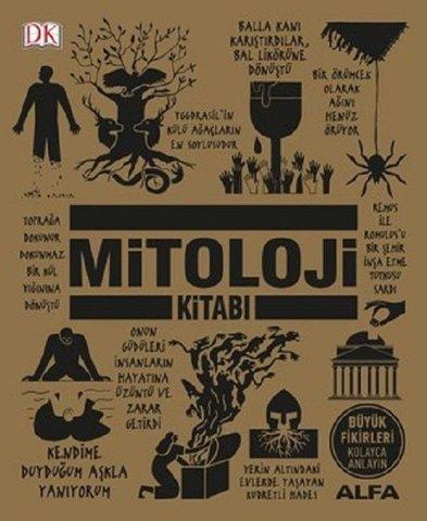 Mitoloji Kitabı