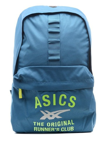 Asics Training Backpack Рюкзак blue