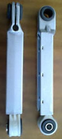 Комплект амортизаторов для стиральной машины Bosch (Бош) - 433761, см. SAR002BO