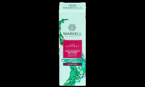 Markell Lux Comfort Крем-комфорт для лица Японские водоросли 50мл