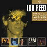 Lou Reed / Original Album Classics (5CD)