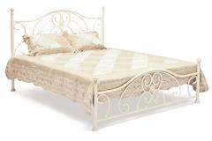 Кровать Элизабет 200x180 (Elizabeth) Античная медь