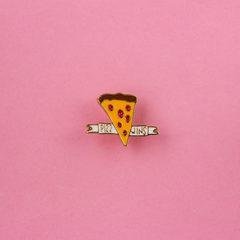 Пин «Пицца»