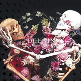 Delain / Hunter's Moon (RU)(CD)