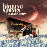 The Rolling Stones ‎/ Havana Moon (3LP+DVD)