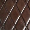 Стул Roomers Майк Лоу коричневый