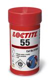 Герметизирующая нить для газа и питьвой воды Loctite 55 (Локтайт 55)