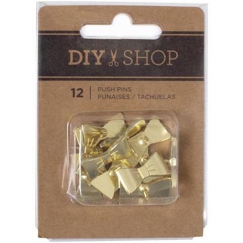 Кнопки для moodboard DIY Shop American Crafts-