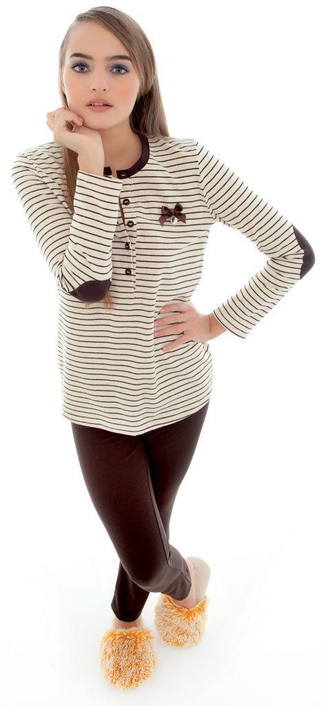 Комлект женской одежды для дома Rebecca & Bros