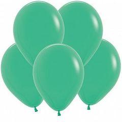 S Пастель 10 Зеленый / Green / 100 шт. /