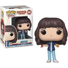 POP TV: Stranger Things - Joyce