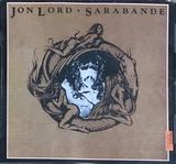 Jon Lord / Sarabande (CD)