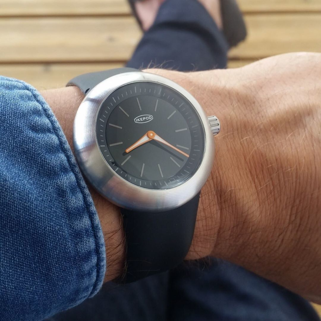 Часы Икипод 015
