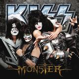 Kiss / Monster (LP)
