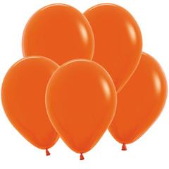 S 12 Пастель Оранжевый / 12 шт. /