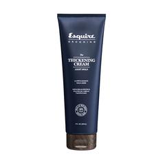Esquire Grooming The Thickening Creme - Уплотняющий крем для укладки волос (Легкая фиксация)