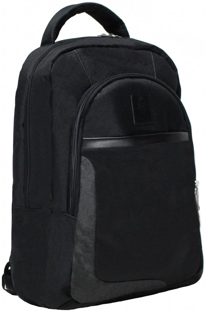 Рюкзаки для ноутбука Рюкзак Bagland Boost 16 л. Чёрный (0010766) c4d5c485fcf02af9a458a4bb47a84155.JPG